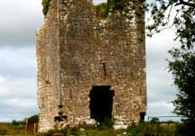 Lackagh Castle