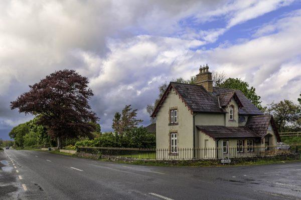 Lismany Lodge | Robert Riddell