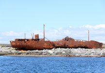 MV Plassey 1960