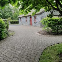 Herd's cottage, May 2020 | Pauline Connolly