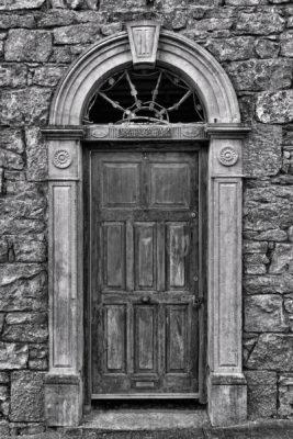 Number 8 Duggan Avenue Ballinasloe (Victoria Street) | Robert Riddell