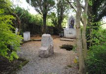 Holy Well in Killeenadeema