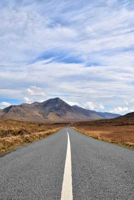 The Road to Connemara | Robert Riddell