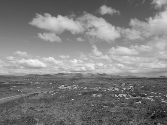 View of Twelve Bens | Thomas O'Sullivan