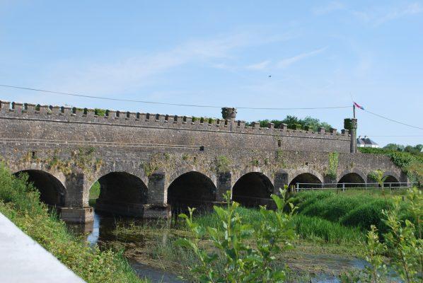 Ballinamore Bridge | Paul Connolly
