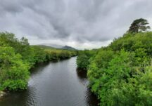 Bealnabrack River
