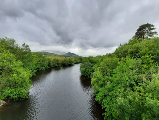 Bealnabrack River | Emma Laffey