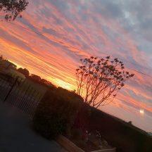 Dunmore Sky | Niamh Gaffrey