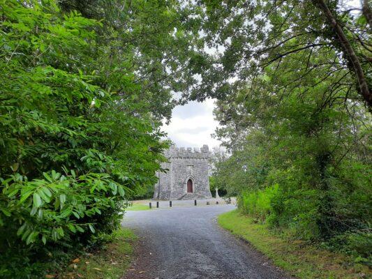 Ffrenchs Mausoleum