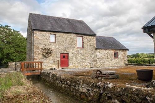 Finnerty's Mill | John Walsh