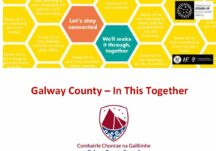 Galway - In this together