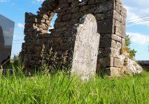 Ruins of Killoscobe Church