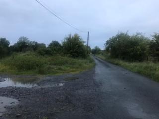 Road in Lenarevagh | Carmel O'Rourke