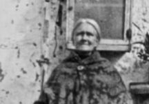 Alice (Walsh) Walsh of Laghtgannon