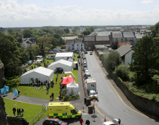 Athenry Walled Town Day | Photo: Hany Marzouk