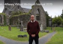 Introduction - Athenry Virtual Medieval Festival 2020