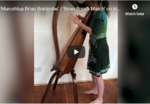 Notable Events - Irish Music and History