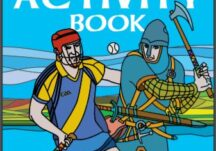 Loughrea Activity Book