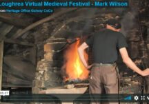 Loughrea Virtual Medieval Festival - Mark Wilson