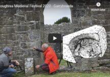Loughrea Medieval Festival 2020 - Garrybreeda