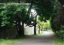 Virtual Tour of Medieval Loughrea
