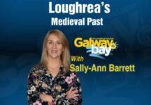 Loughrea's Medieval Past