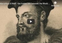'Marcshlua Uí Néill' - the hidden link between the World Cup and a Gaelic clan in 500 AD