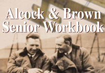 Alcock & Brown Alcock & Brown Senior Workbook
