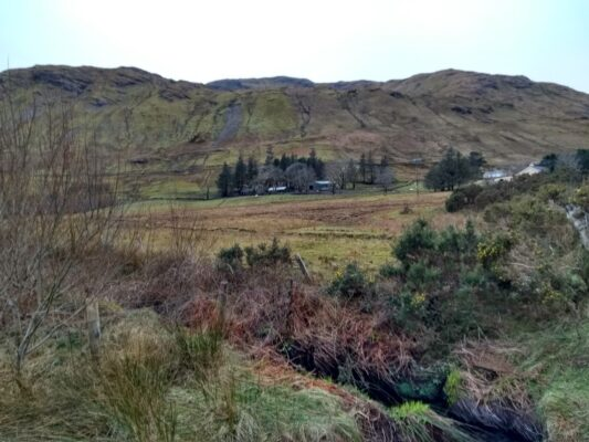 Culliagh More