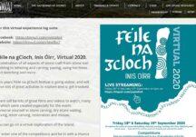 Féile na gCloch, Inis Óirr, Virtual 2020