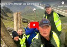 Mourne Granite through the generations 0