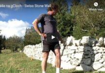 Féile na gCloch - Swiss Stone Wall
