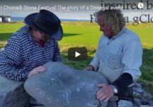 Tír Chonaill Stone Festival: