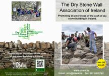 The Dry Stone Wall Association of Ireland