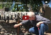 Nick Aitken Drystone Walling