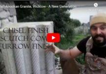 Ballyknockan Granite, Wicklow - A New Generation