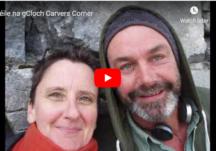 Féile na gCloch Carvers Corner
