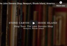The John Stevens Shop,