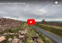 Mulranny Stone Wall Festival