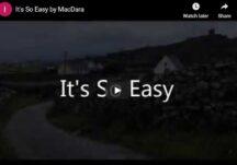 It's So Easy by MacDara
