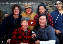 Women Working with Stone Worldwide