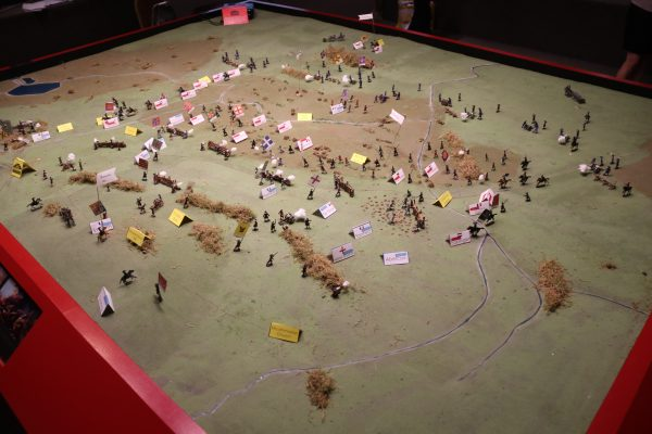 Diorama Heritage Week 2019