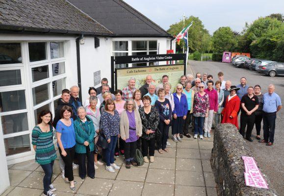 Heritage week 2019 Group Photo