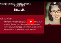 'Changing Times' - Treating Trauma