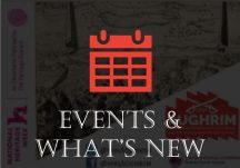 Events / What's New