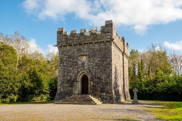 Mausoleum | Tourism, Galway County Council