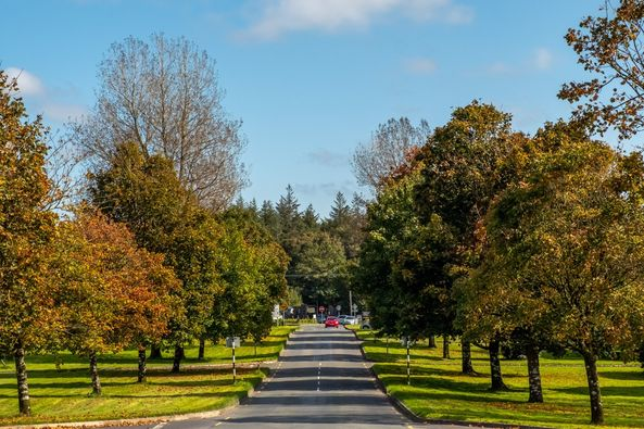 Monivea Village | Tourism, Galway County Council