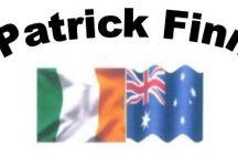 The Story of Patrick Finn