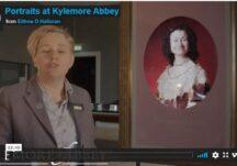 Portraits at Kylemore Abbey