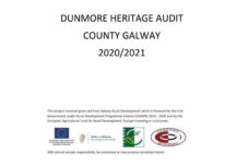 Dunmore Heritage Audit